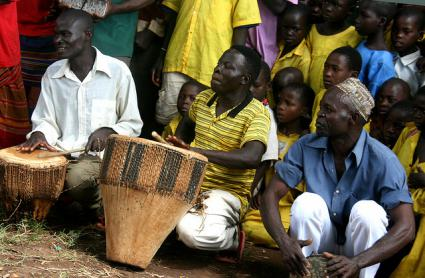 Caption: Uganda. Photo by PeterJBellis via Flickr.
