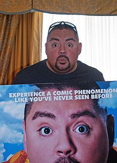 Caption: Gabriel Iglesias, San Francisco, CA 6/24/14, Credit: Andrea Chase