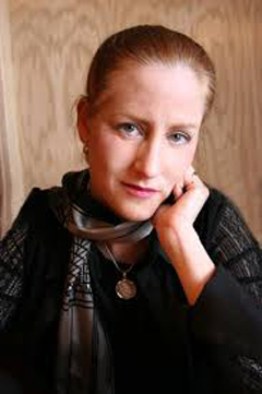 Caption: Dr. Sigrid Fry-Revere