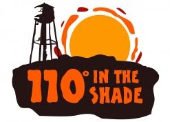 Caption: logo 110 in the Shade