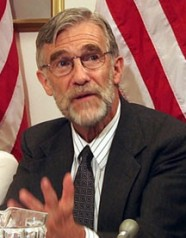 Caption: Ray McGovern