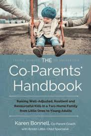 Caption: The Co-Parent's Handbook, Credit: CMC Publishers