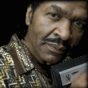 Caption: Bobby Rush