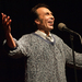 Caption: Taylor Negron, Credit: Joshua Bushueff