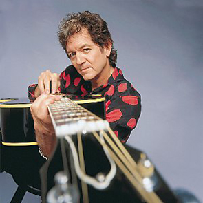 Caption: Rodney Crowell