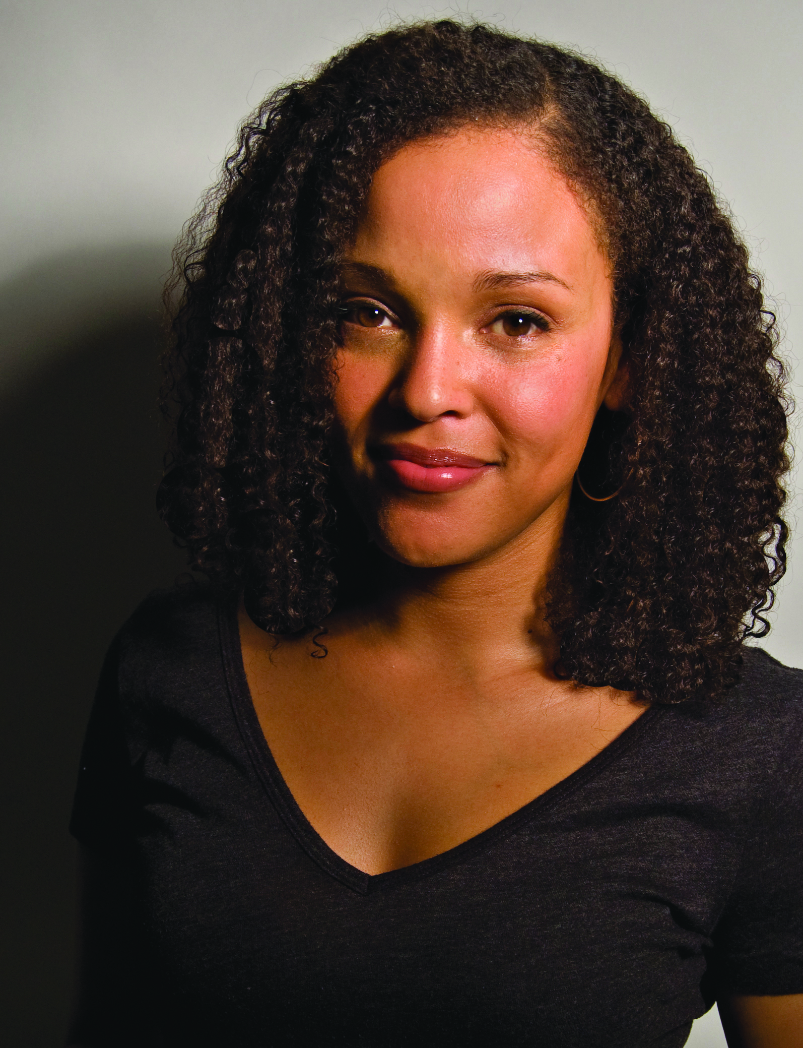 Caption: Jesmyn Ward, Credit: Tony Cook