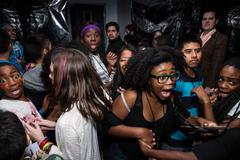 PRX » Piece » Fright Night at Decker