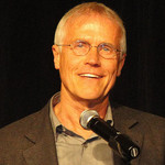 Caption: Paul Hawken
