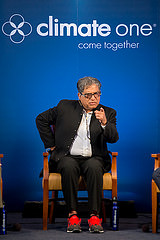 Caption: Deepak Chopra, M.D., Author, The Soul of Leadership, Credit:  Ed Ritger