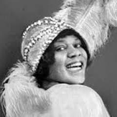 Caption: Bessie Smith