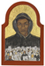Caption: Trayvon Martin icon, Credit: Jasmine Brown