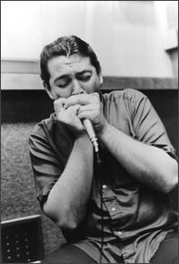 Caption: Paul Butterfield