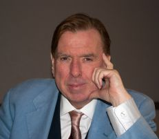 Caption: Timothy Spall, San Francisco, CA 11/14/14, Credit: Andrea Chase