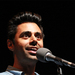 Caption: Hasan Minhaj, Credit: Christan Leonard