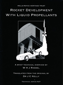 Caption: Jacket cover, Credit: Rolls-Royce Heritage Trust, 2005