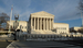 Caption: U.S. Supreme Court building, Credit: Adam Groffman via Flickr. Licensed under Creative Commons