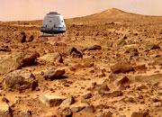 Caption: Mars-Struck, Credit: Seth Shostak