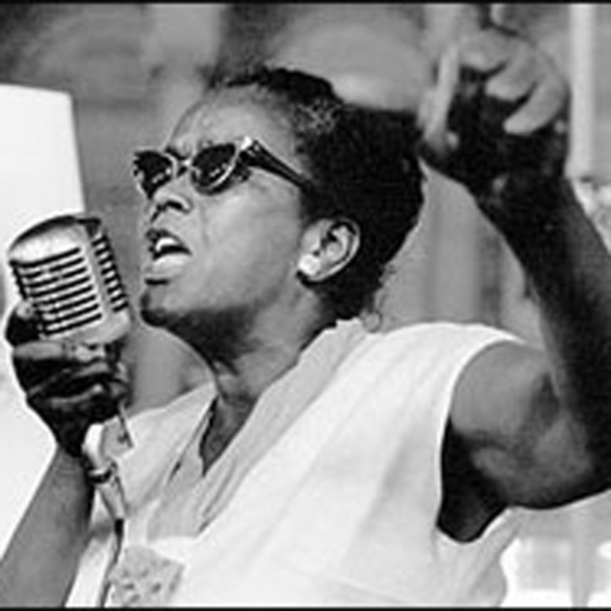 Caption: Ella Baker