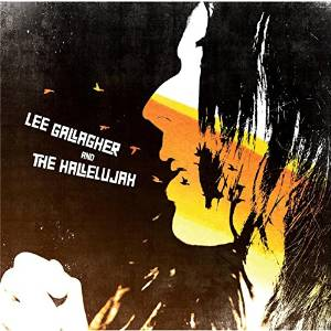 Caption: Lee Gallagher & The Hallelujah, Credit: Official Album Cover