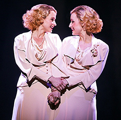 Caption: New: Side Show & On The Town + Broadway at the Movies