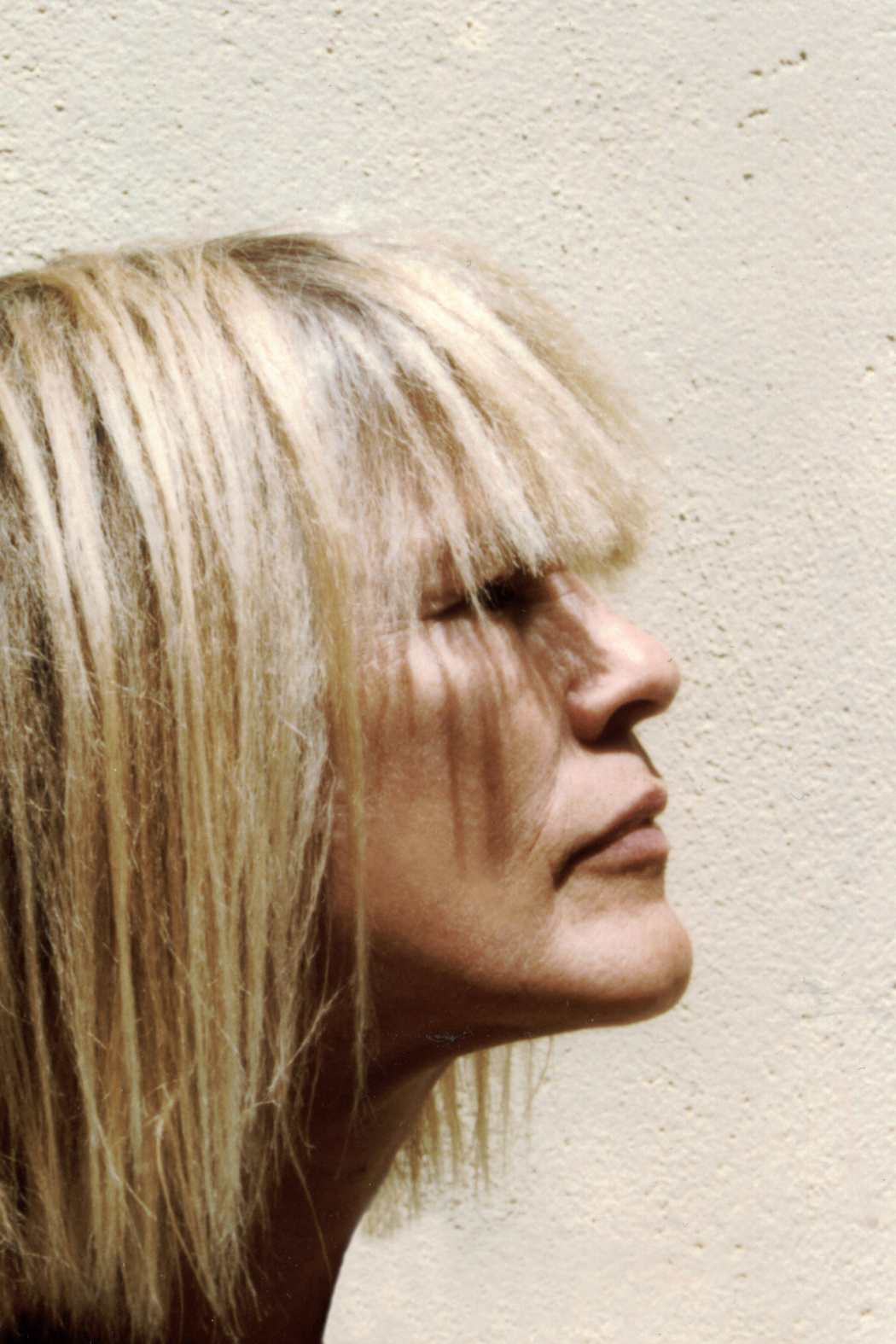 Caption: Carla Bley, Credit: D.D. Rider