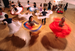Caption: Dancers at Dance Mission Theater, Credit: Thomas Levy
