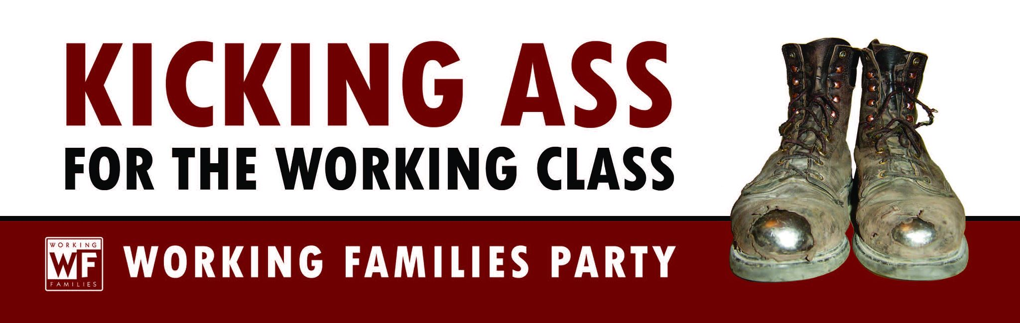 Caption: Oregon Working Families Party