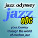 Caption: Jazz ODC #392 - Hour #1