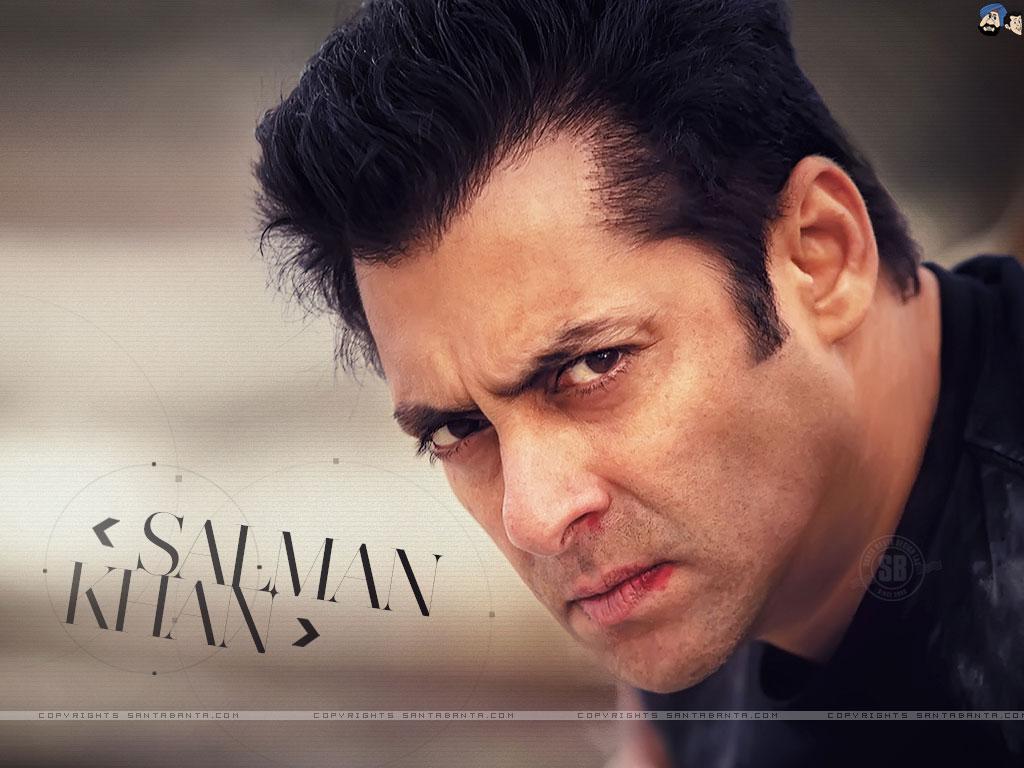 Caption: Salman Khan