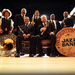 Caption: Preservation Hall Jazz Band