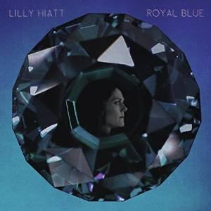 Caption: Lilly Hiatt, Royal Blue, Credit: Official Album Cover