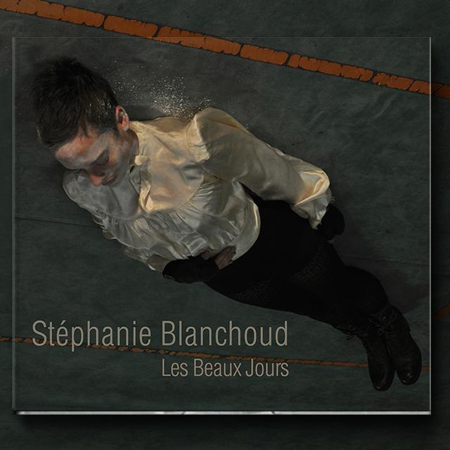 Caption: Stephanie Blanchoud, courtesy of Ms. Blanchoud, Credit: Sabine Meier