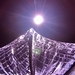 Caption: LightSail stretches its sails in low Earth orbit., Credit: The Planetary Society