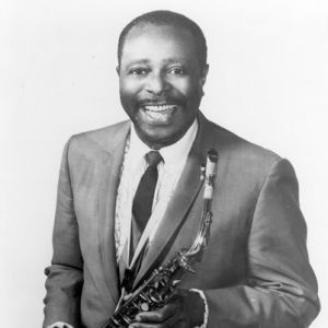 Caption: Louis Jordan