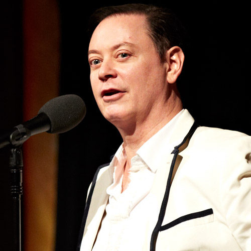 Caption: Andrew Solomon, Credit: Jason Falchook