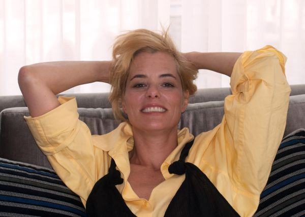 Caption: Parker Posey, San Francisco, CA 7/10/15, Credit: Andrea Chase
