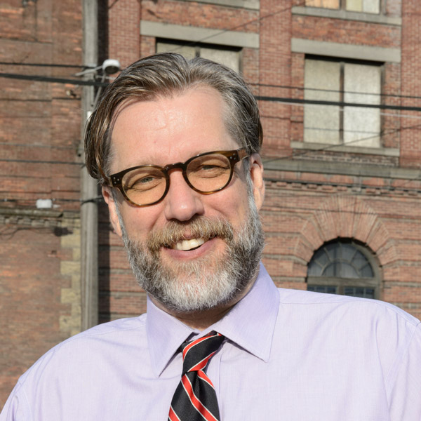 Caption: John Roderick