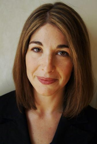 Caption: Naomi Klein