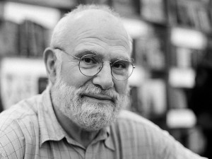 Caption: Oliver Sacks