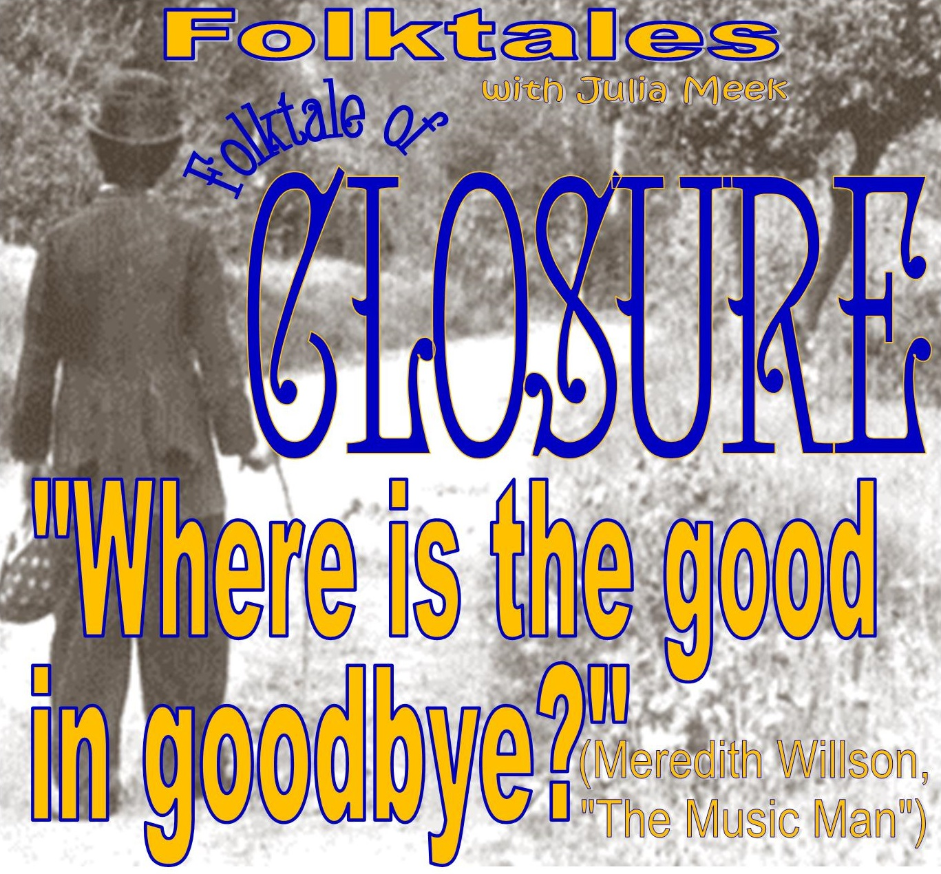 Caption: WBOI's Folktale of Closure, Credit: Julia Meek