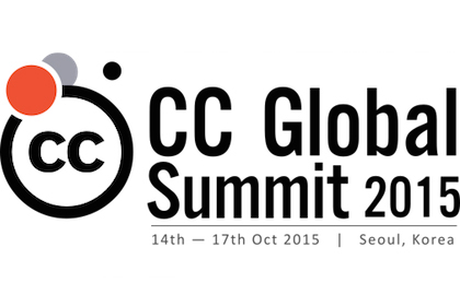 Caption: Logo for the Summit. Used with permission.