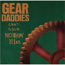 Caption: Gear Daddies