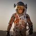"Caption: Matt Damon as ""The Martian"", Credit: 20th Century Fox"
