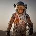 "Caption: Matt Damon as ""The Martian"", Credit: 20th Century Fox"