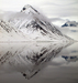 Caption: An Arctic mountain at the north west coast of Svalbard, Credit:  Thomas Hallermann | Marine Photobank