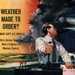 Caption: Weather Made to Order? , Credit: May 28, 1954 Collier's magazine cover.