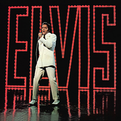 elvisorignalalbumcover medium Its a KOOL Elvis Weekend!