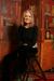 Caption: Gloria Steinem, Credit: Annie Leibovitz