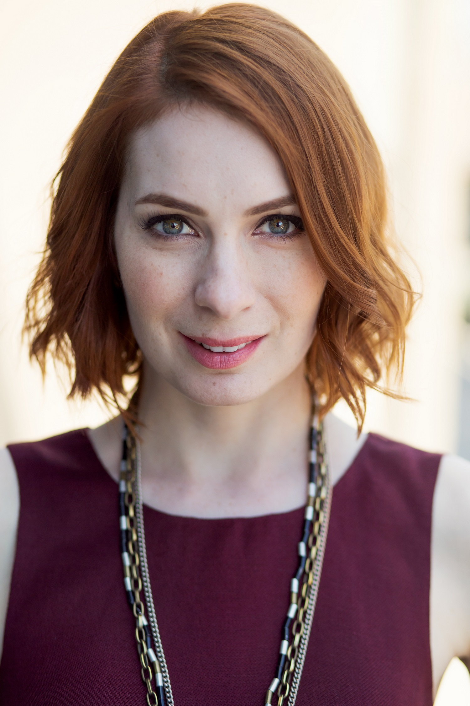 Felicia Day Felicia Day new pictures