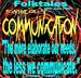 Caption: WBOI's Folktale of Communication, Credit: Julia Meek
